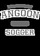 Angoon Tri-Blend Performance Wicking T-Shirt