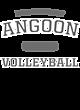 Angoon Youth Tri-Blend Wicking Raglan Tee