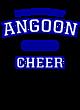 Angoon New Era Ladies Tri-Blend Pullover Hooded T-Shirt