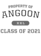 Angoon Youth Ultimate Performance T-shirt