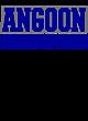 Angoon Fan Favorite Ladies Long Sleeve Cotton T-Shirt