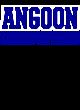 Angoon Ladies Long Sleeve Tri-Blend Wicking Raglan Tee
