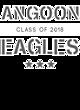Angoon Champion Heritage Jersey Tee