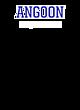 Angoon New Era Sueded Cotton Baseball T-Shirt
