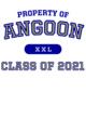 Angoon Attain Wicking Performance Shirt