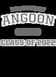 Angoon Russell 80/20 Fleece Hoodie