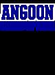 Angoon Womens Lightweight Fleece Raglan Hoodie