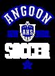 Angoon Youth Classic Fit Heavyweight T-shirt