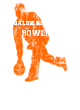 Aqqaluk Holloway Electrify Long Sleeve Performance Shirt