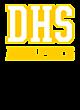Dillingham Fan Favorite Heavyweight Hooded Unisex Sweatshirt