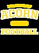 Acorn Fan Favorite Heavyweight Hooded Unisex Sweatshirt