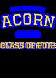 Acorn Champion Heritage Jersey Tee