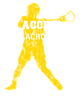 Acorn Holloway Electrify Long Sleeve Performance Shirt