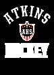 Atkins Fan Favorite Heavyweight Hooded Unisex Sweatshirt