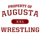 Augusta Kinergy Two Color Long Sleeve Raglan T-Shirt