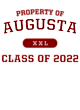 Augusta District Perfect Tri Sleeveless Hoodie