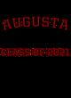 Augusta Womens Scorecard Crop Tee