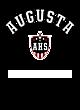 Augusta Tri-Blend Wicking Long Sleeve Hoodie