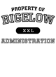 Bigelow Champion Heritage Jersey Tee