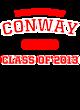 Conway Fan Favorite Heavyweight Hooded Unisex Sweatshirt
