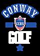 Conway Nike Legend Tee