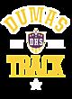 Dumas Fan Favorite Heavyweight Hooded Unisex Sweatshirt