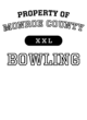 Monroe County Classic Fit Heavy Weight T-shirt