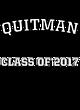 Quitman Holloway Electrify Long Sleeve Performance Shirt