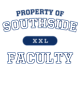 Southside Holloway Electrify Long Sleeve Performance Shirt