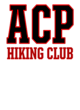 ACP Embroidered Holloway Raider Jacket