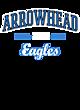 Arrowhead Classic Crewneck Unisex Sweatshirt