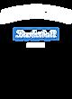 Arrowhead Womens Lightweight Fleece Raglan Hoodie