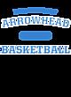 Arrowhead Champion Reverse Weave Short Sleeve Hoodie