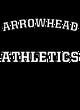Arrowhead Ladies Long Sleeve Fanatic T-Shirt