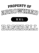 Arrowhead Womens Long Sleeve V-Neck Competitor T-Shirt