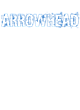 Arrowhead Nike Ladies Dri-FIT Cotton/Poly Scoop Neck Tee