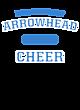 Arrowhead Ladies' Posi-UV Pro Scoop Neck Tee
