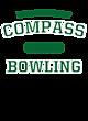 Compass Fan Favorite Heavyweight Hooded Unisex Sweatshirt