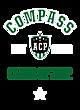 Compass Champion Heritage Jersey Tee
