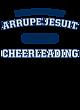 Arrupe Jesuit Fan Favorite Heavyweight Hooded Unisex Sweatshirt