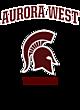 Aurora West Fan Favorite Heavyweight Hooded Unisex Sweatshirt