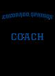 Colorado Springs Nike Legend Tee