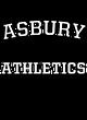 Asbury Nike Legend Tee