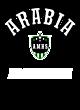 Arabia Holloway Electrify Long Sleeve Performance Shirt