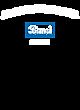 Atlanta International Nike Ladies Core Cotton Scoop Neck T-Shirt