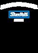 Atlanta International Colorblock Competitor T-Shirt