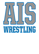 Atlanta International Augusta Embroidered Preeminent Half-Zip Pullover