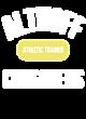 Althoff Fan Favorite Heavyweight Hooded Unisex Sweatshirt