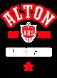 Alton Fan Favorite Heavyweight Hooded Unisex Sweatshirt