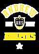 Andrew Nike Legend Tee